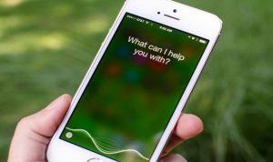 """""""آبل"""" تُضيف دعم 7 لغات جديدة للمساعد الشخصي Siri"""
