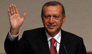 أردوغان يتوجه إلى إيران الثلاثاء المقبل