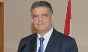 مجدلاني: مصرّون على تنفيذ قانون الحدّ من التدخين