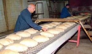 نقابة عمال المخابز: لحماية اليد العاملة اللبنانية