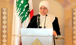 بهية الحريري: لن ينجحوا بإضعاف الرئيس سعد الحريري