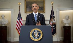أوباما: سنردّ على كوريا الشمالية ومستمرون بالضغط على كوبا
