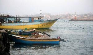 إصابة صياد فلسطيني برصاص البحرية الإسرائيلية في غزة