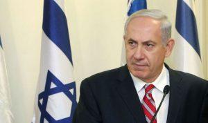 """نتنياهو: لتكثيف الهجمات ضد """"حماس"""" في قطاع غزة"""