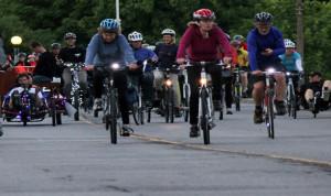 تدابير سير الأحد بين نهر الموت وبعبدات لمواكبة سباق الدراجات