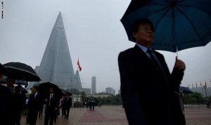 بعد قرصنة سوني.. أمريكا تفرض عقوبات اقتصادية على كوريا الشمالية منها ضد 7 مسؤولين حكوميين