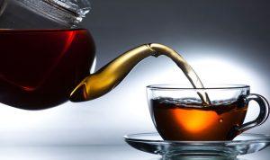 الشاي الأسود لترقق العظام!!