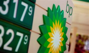 """تراجع أرباح """"بريتش بتروليوم"""" مع تهاوي أسعار النفط"""