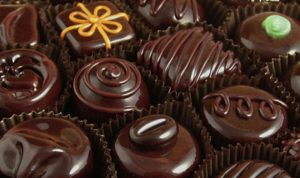 عالج السعال… بالشوكولا