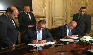 قبرص تسعى لاقامة انبوب غاز يسهل الامدادات لمصر
