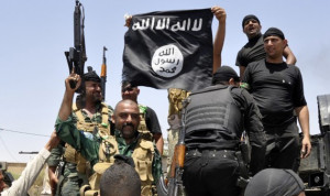 """""""داعش"""" يقتل أكثر من 200 شخص من عشيرة سنية غرب العراق"""