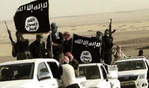 """العراق: مقتل 143 مسلحاً ينتمون لـ""""داعش"""" بغارات للتحالف"""