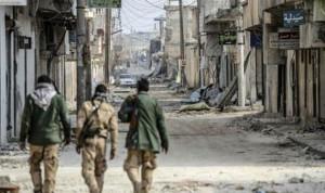 القمّة العربية تفعّل معاهدة الدفاع المشترك