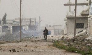 """مقتل 43 من عناصر النظام و""""حزب الله"""" واعدام 10 بتهمة التعامل مع المعارضة في درعا"""