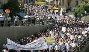 التنسيق… إلى الإضراب!