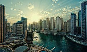 36.7 مليار دولار استثمارات في عقارات دبي في 2015