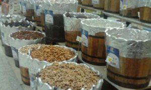 رمضان أسواق القرى الحدودية: زينة وأضواء ولا حركة