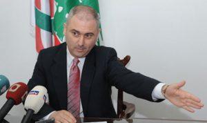 محفوض للنائب السوري: وقاحتك تشبه وقاحة ضباط الاحتلال السوري