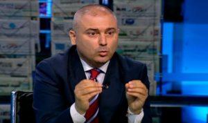 محفوض: أعمال الخطف ذكرتنا بزمن حافظ الاسد