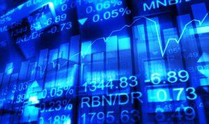 الأسهم الاوروبية تلامس أعلى مستوياتها في 3 أشهر