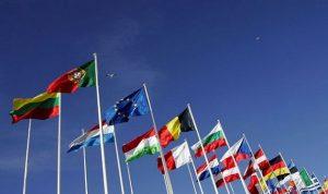تحسن المعنويات بمنطقة اليورو في فبراير عدا ألمانيا
