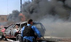 العراق: عشرات القتلى والجرحى بانفجارين وسط كركوك وبغداد