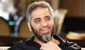 فضل شاكر: القضاء قال كلمته… لست قاتلاً ولا إرهابياً