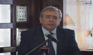 فادي الجميل التقى مجلس ادارة نقابة الصناعات الغذائية