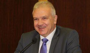 كرم يسأل عن تأخير تشكيل مجلس ادارة للكهرباء