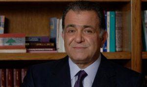 مكاري: الكلام الإيراني عن تدمير إسرائيل سمعناه أكثر من مرة ولم يحدث