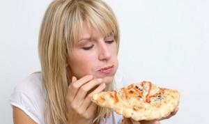 الجنس سعادة الرجال والطعام سعادة النساء