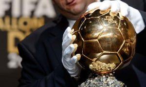 """""""الفيفا"""" تكشف عن أسماء المرشحين النهائيين لجوائز الكرة الذهبية 2014"""