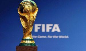 الفيفا يرفع دعوى جنائية بشأن حقوق استضافة كأس العالم 2018 و2022