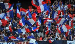 تشكيلة فرنسا المبدئية لمونديال البرازيل