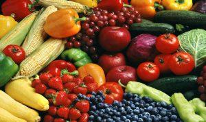 الخضار والفاكهة الجيّدة والسيّئة لمريض السكرّي