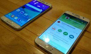 بالصور.. هكذا سيكون Galaxy S6 ونسخته المنحنية