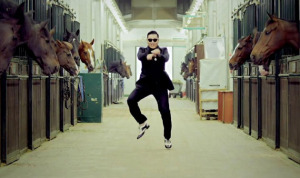 """فيديو """"غانغام ستايل"""" يسبب أزمة لـ""""يوتيوب"""""""