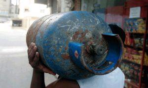 استياء لدى شركات التوزيع بعد منع تعبئة قوارير الغاز المنزلية في عكار