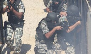 الأمن العام: توقيف سوري كان يخطّط لعملية إنتحارية