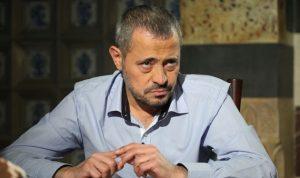 بالصورة..المفتي حسون يعقد قران جورج وسوف على زوجته الثانية