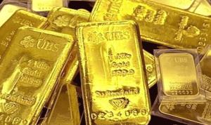 الذهب يسجل خسارة أسبوعية بفعل بيانات قوية وصعود الدولار