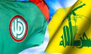 الثنائي الشيعي: لا حكومة بلا سنّة المعارضة