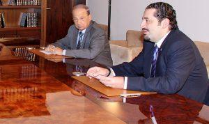التيار الوطني الحرّ: عودة الحريري اعادت الأمور إلى نقطة الصفر