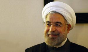 روحاني: سنشدد على مبادئنا في المنطقة