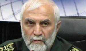 الحرس الثوري الإيراني: حررنا 85% من أراضي سوريا
