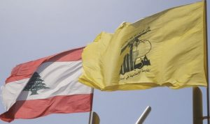 """خطة الضاحية الامنية حاجة لـ""""حزب الله""""!"""