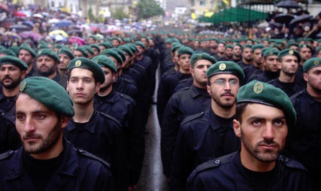 """عين إسرائيل على """"حزب الله"""".. فهل ينفجر الوضع؟"""