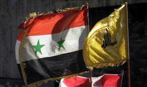 جريدة قيد الصدور للمحور السوري – الايراني!