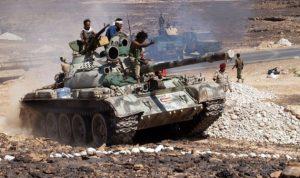 اليمن: اشتباكات عنيفة بين مليشيا الحوثي ومجهولين في صنعاء