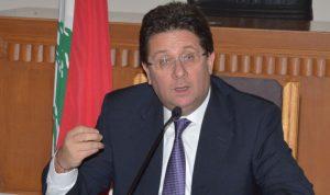 لجنة المال درست مشاريع قوانين متعلقة بإبرام اتفاقيات